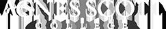 Agnes Scott College logo