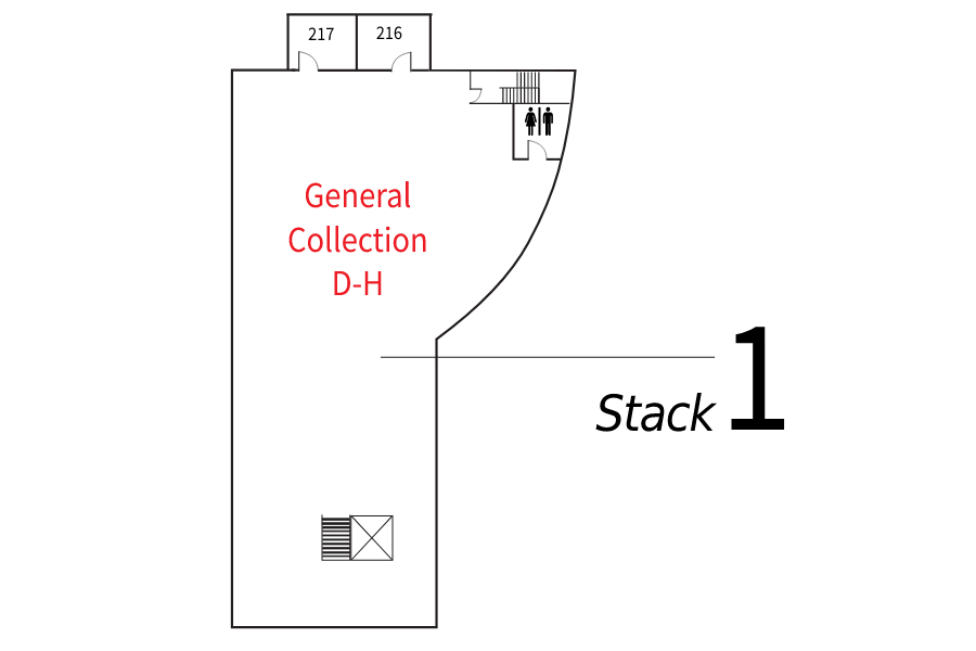 stack 1 map