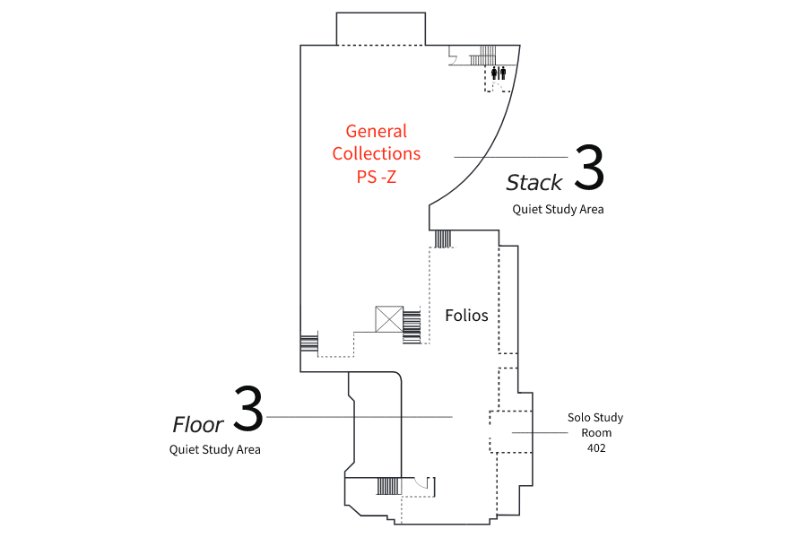 stack 3 map