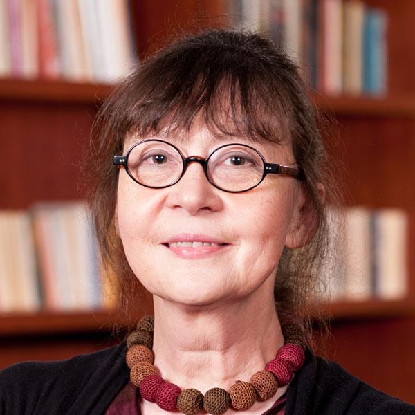 Anne Bidler