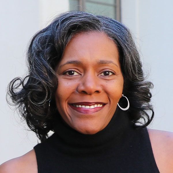Headshot of Regine Jackson