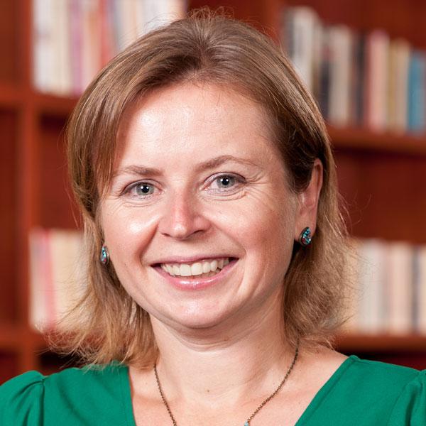 Srebrenka Robic