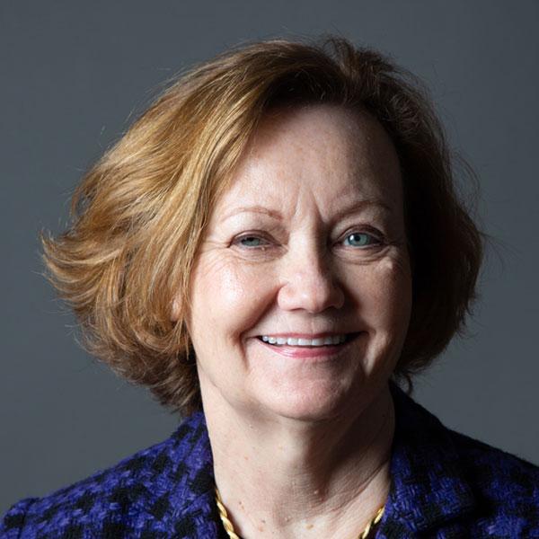 Lea Ann Hudson