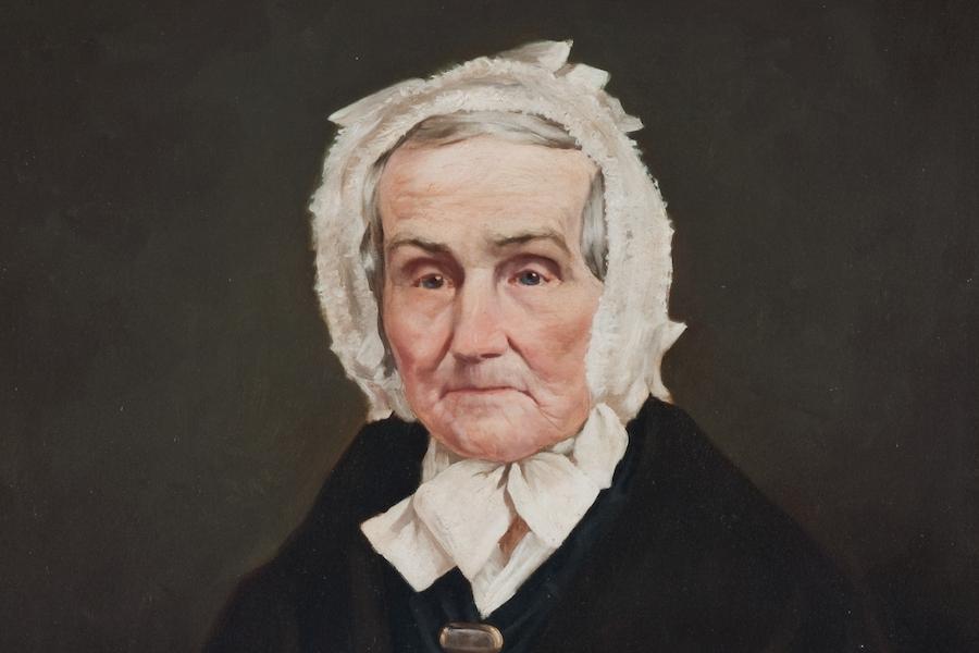 Agnes Irvine Scott